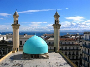 mosquee-alger