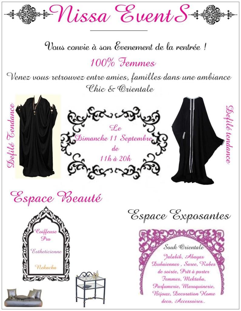 grande vente au rabais large éventail prix incroyable Vente privée entre femmes à Lyon.