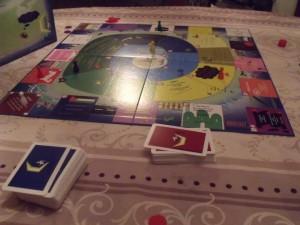 jeu islamique