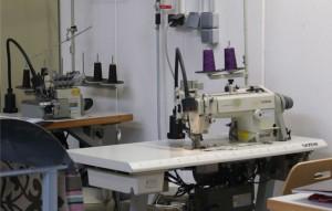 production vêtement islamique
