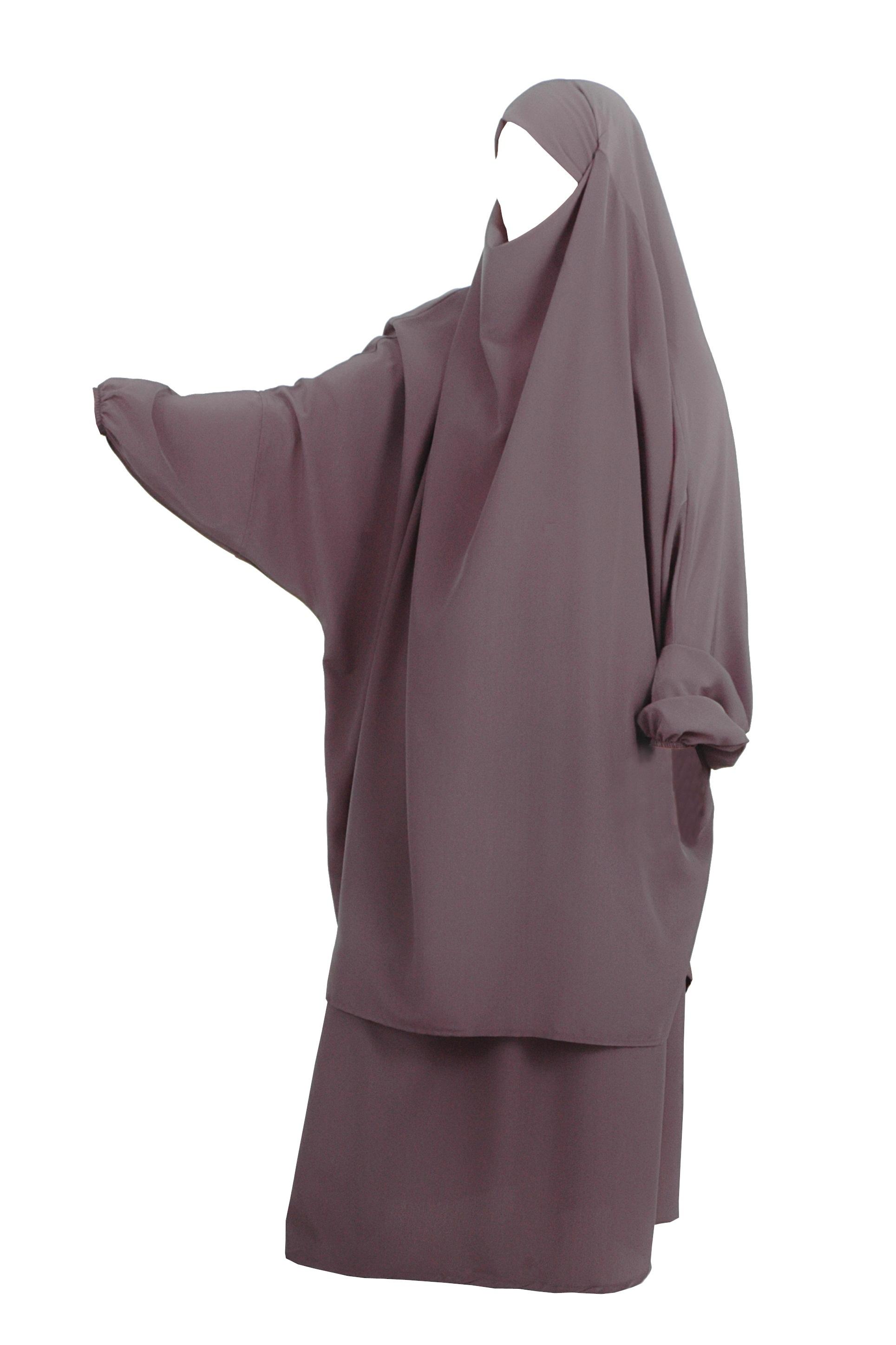 tag vetement islamique