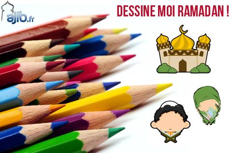 concours enfants ramadan