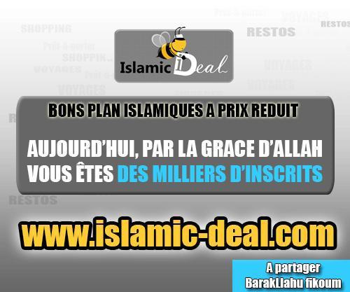 bon plan musulman