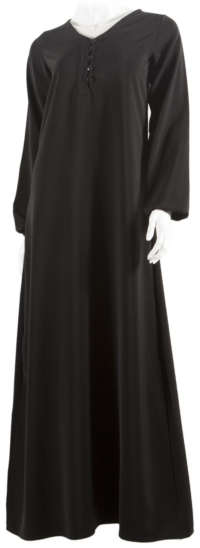 Abaya allaitement