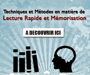 Techniques de lecture rapide et mémorisation