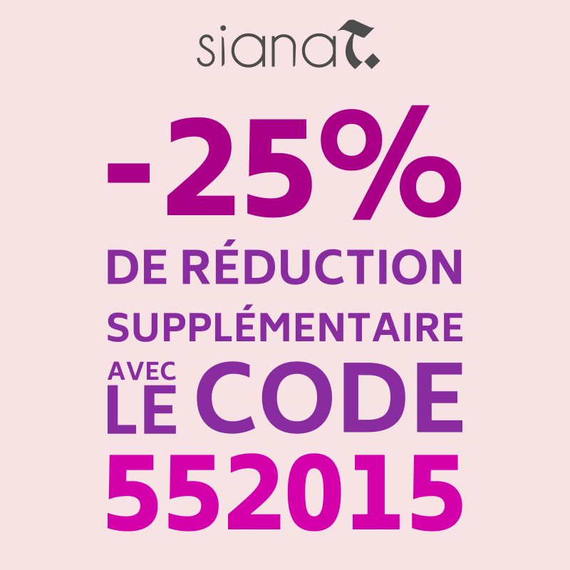réduction Sianat