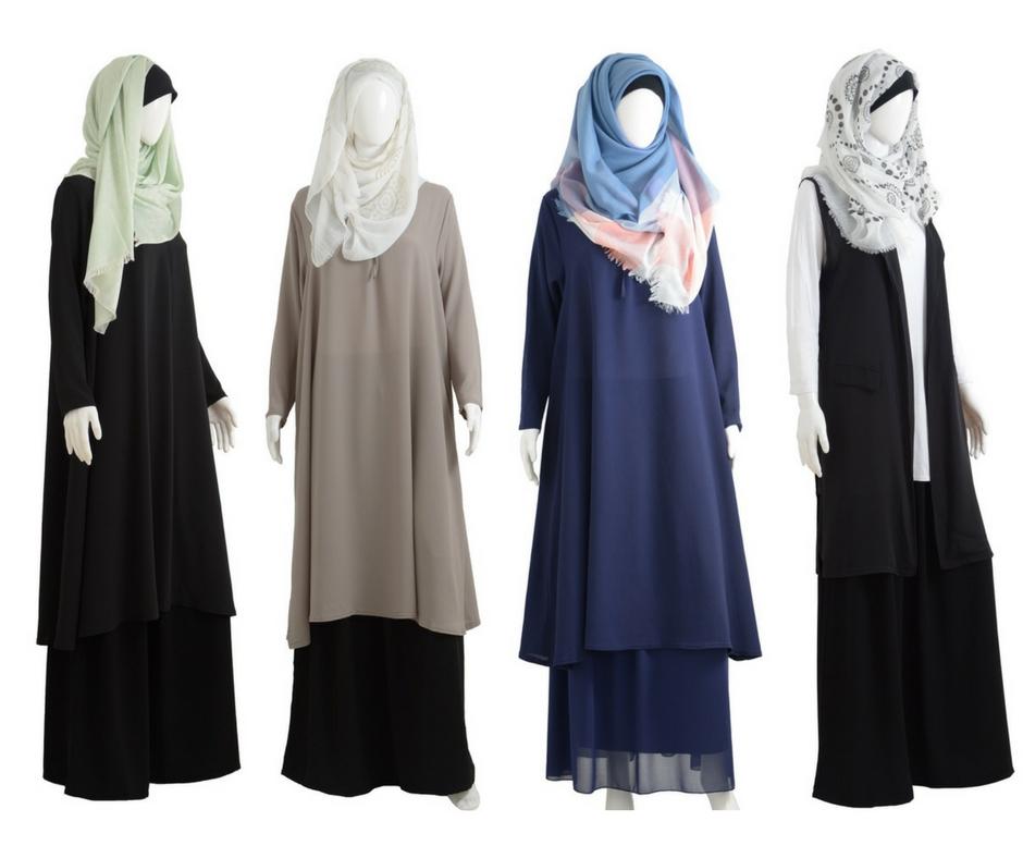 Nouvelles tenues Sianat