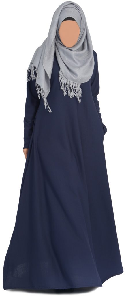 robe longue hiver