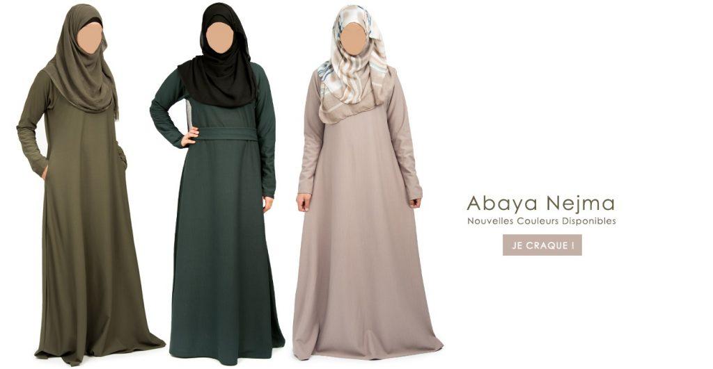 abayas