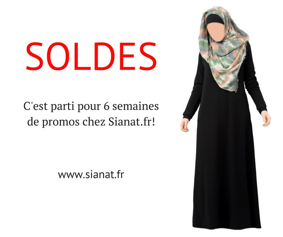 solde jilbab
