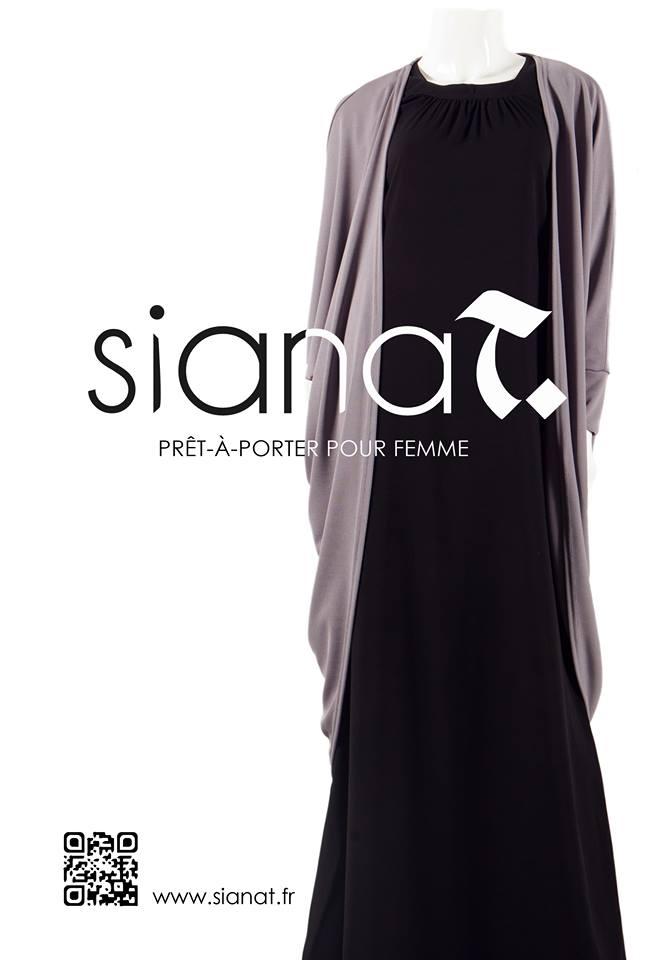 Abaya Sianat