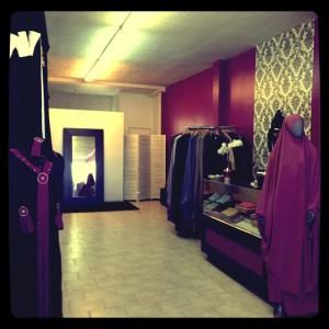 magasin abaya
