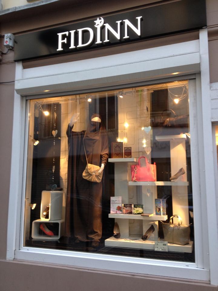 boutique jilbab