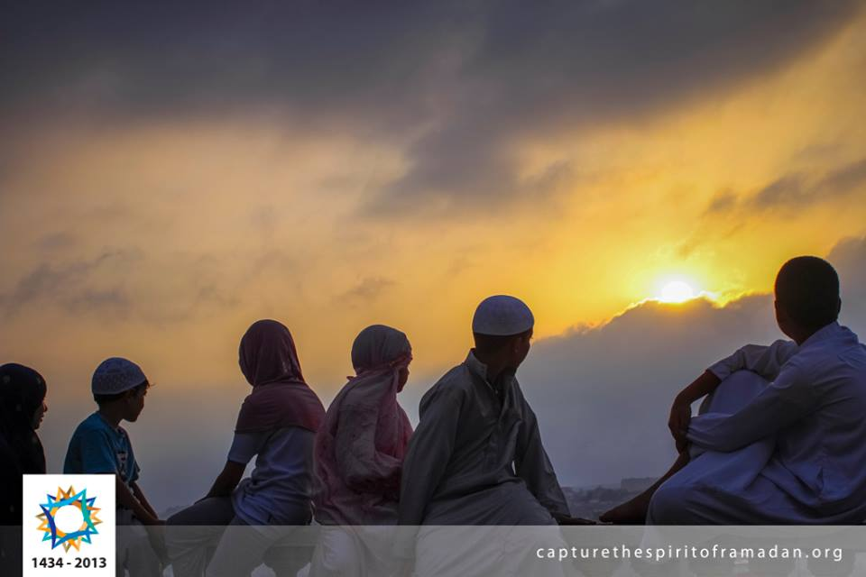 photographe musulman
