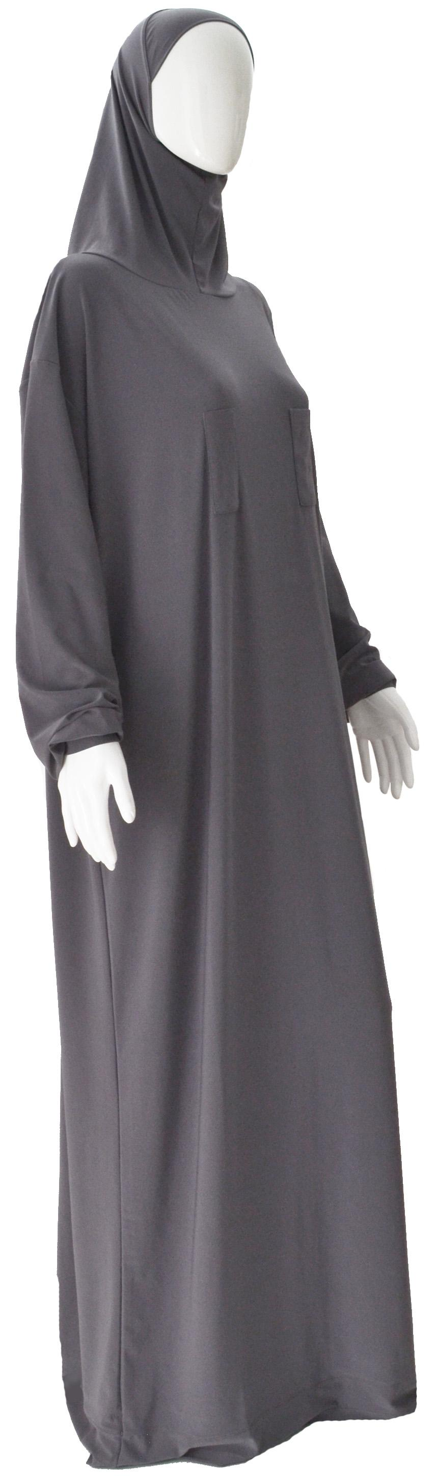 jilbab prière