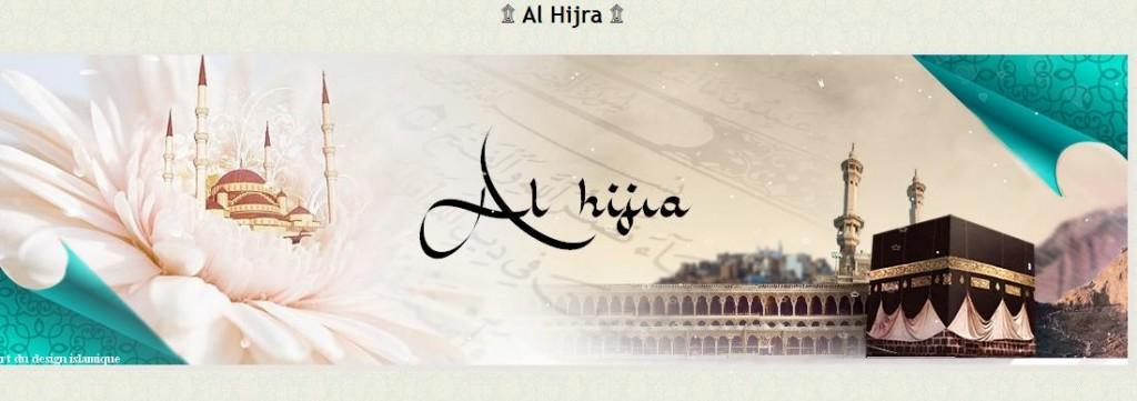 hijra algerie