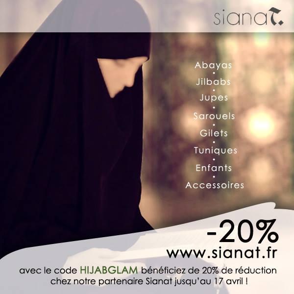 offre hijab