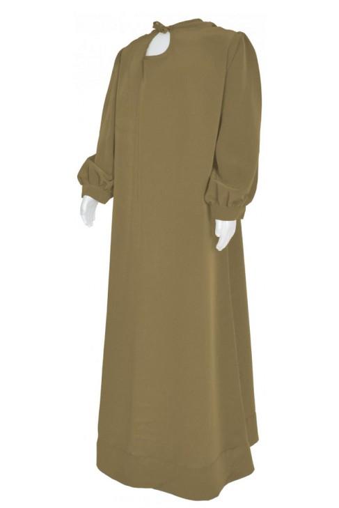 abaya enfant