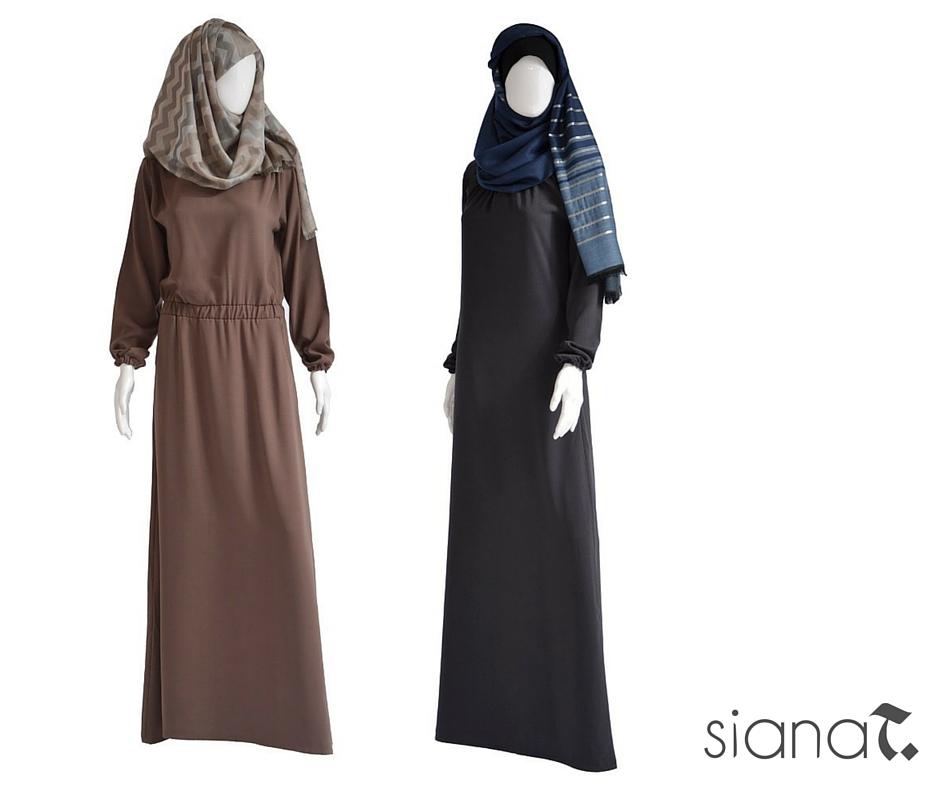 nouvelles abayas